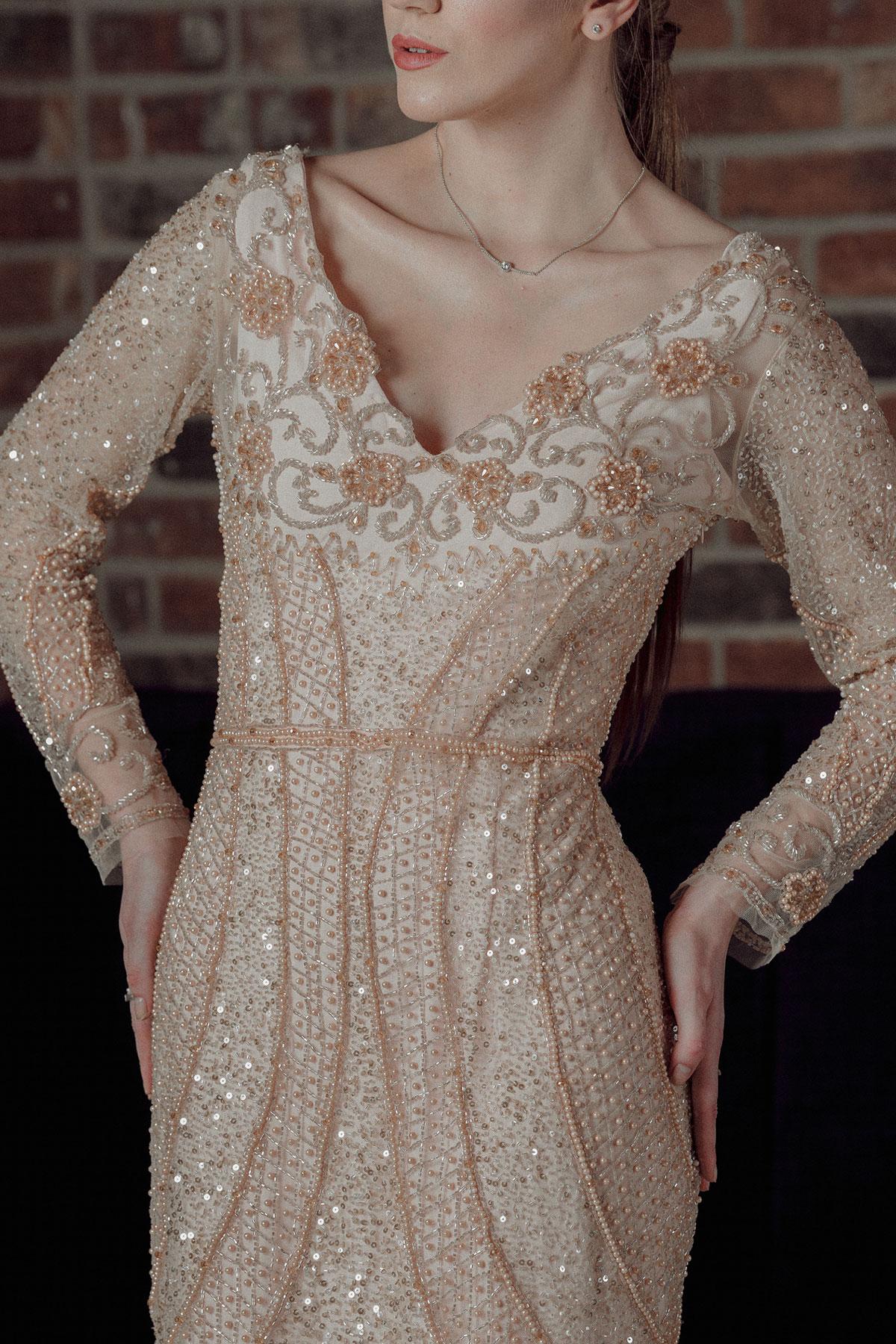 Dreamcatcher Edith Val rochie seara